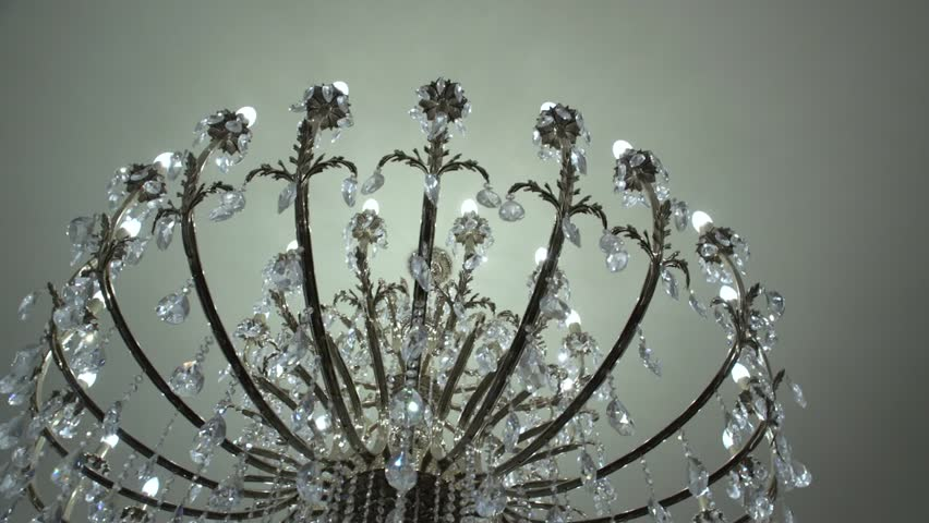 chandelier definition meaning