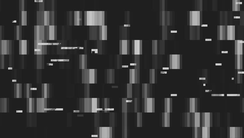 Digital video malfunction (Loop).   Shutterstock HD Video #23195878