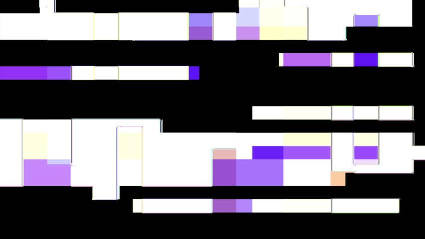Digital video malfunction (Loop).   Shutterstock HD Video #23196166