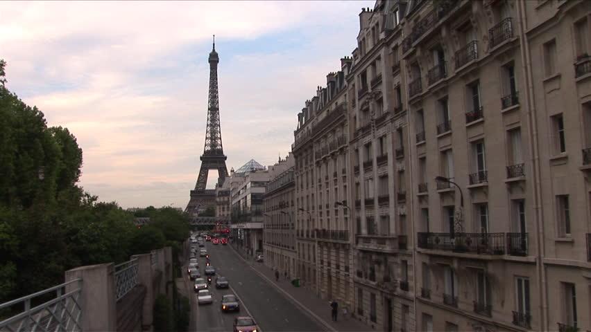 paris city street hd - photo #13