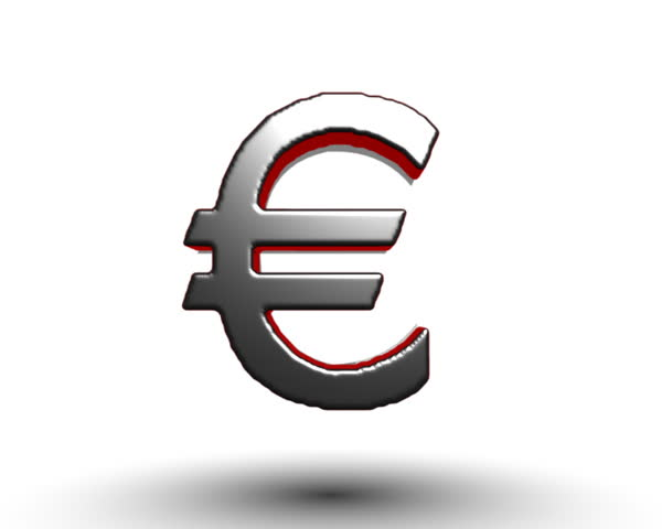 German Euro Symbol Forex Trading