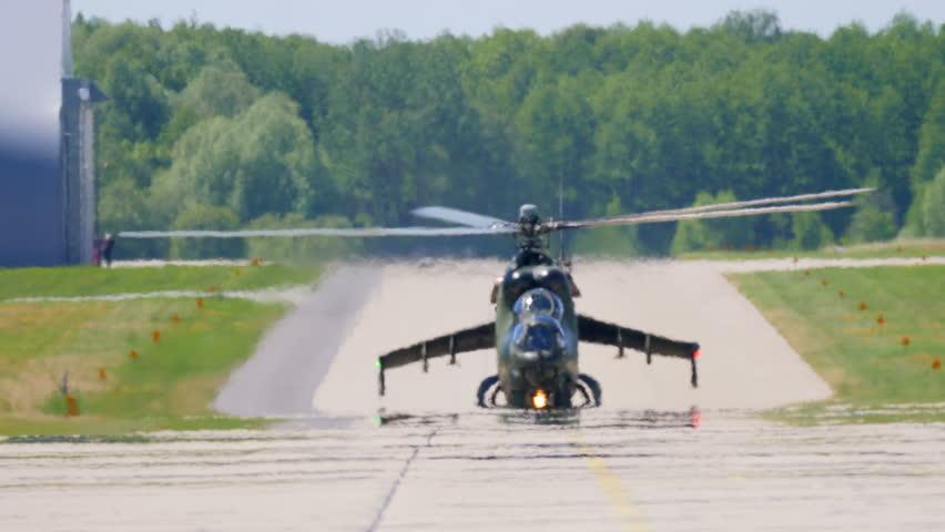 Header of air base