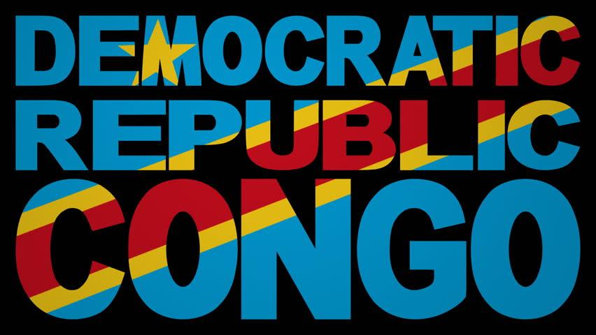Tokeo la picha la CONGO RDc flag
