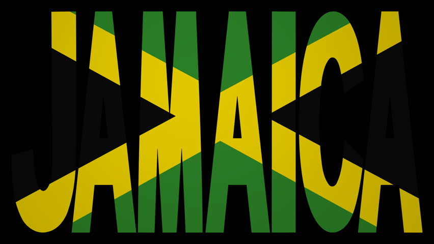 wallpaper Flag of Jamaica - JANCOK