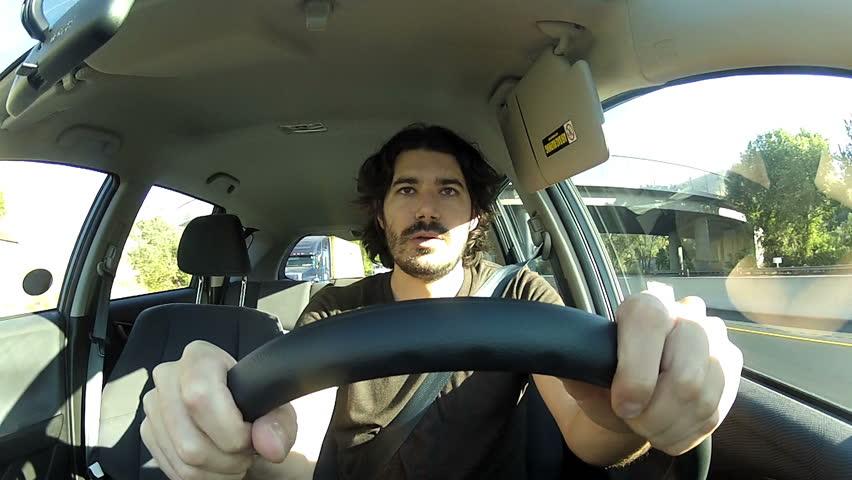 Road rage | Shutterstock HD Video #2997628
