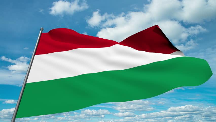 Bildresultat för hungary  flag