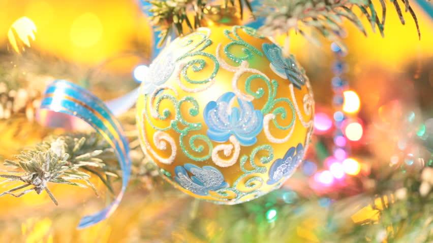 Photo Ball Tree Decoration