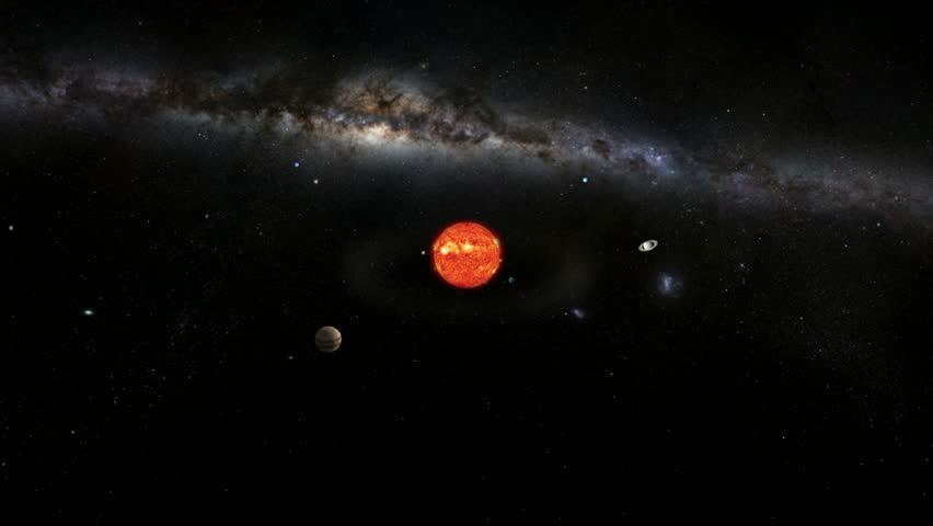 asteroid belt looks - photo #36
