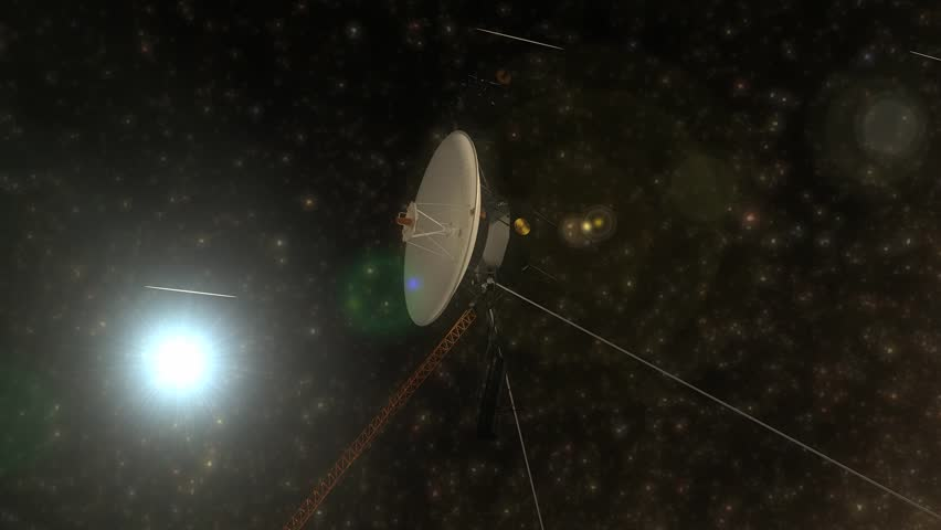 Voyager definition/meaning