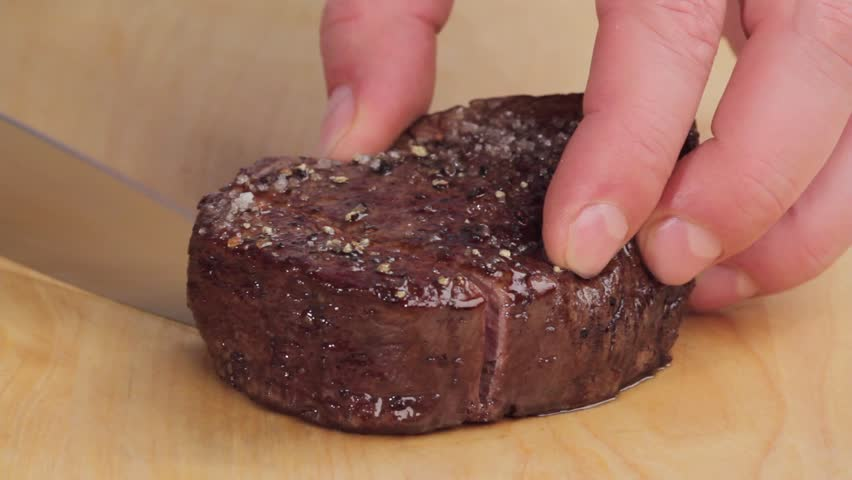 how to cook fillet steak medium to well done