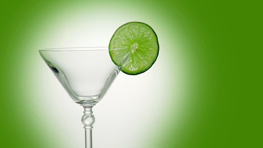 Martini green, HD