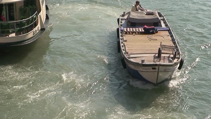venice italy speed boats - photo#5