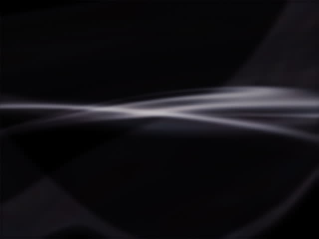 Abstract strokes of light  , seamless loop - SD stock footage clip