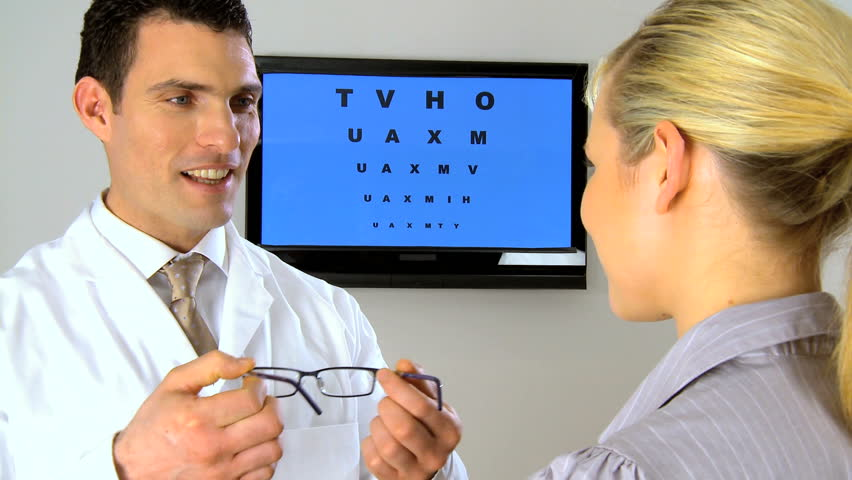 Optician online chat