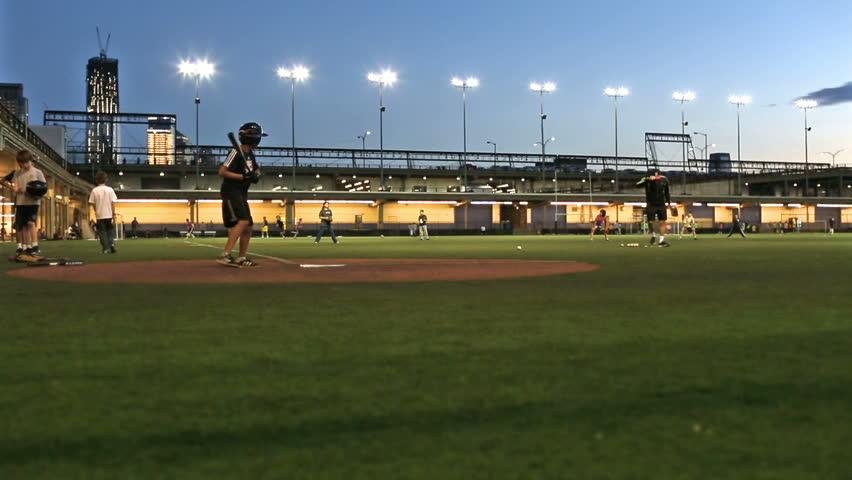 Baseball Fielding Videos Baseball Field