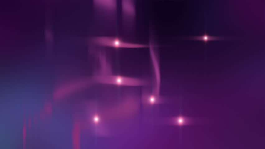 Purple and pink slow animation loop. Its wide value range should provide flexibility if used in compositing. - HD stock video clip