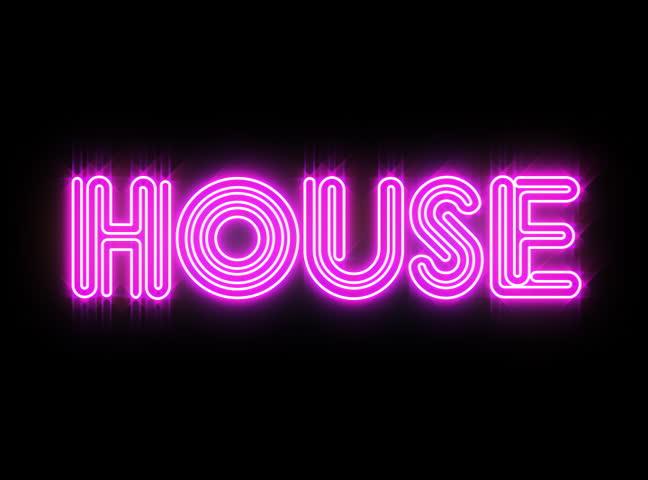 neon sign shutterstock footage dance sd pink