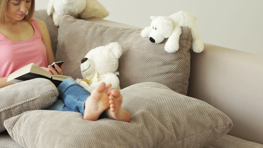 Image result for teddy bear on couch