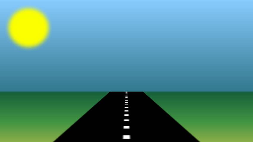 cartoon road related keywords amp suggestions cartoon road