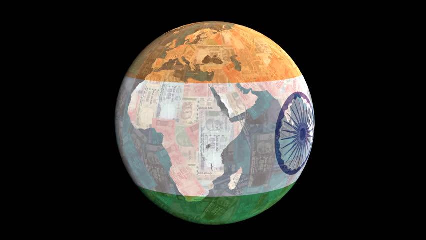 On The Globe India