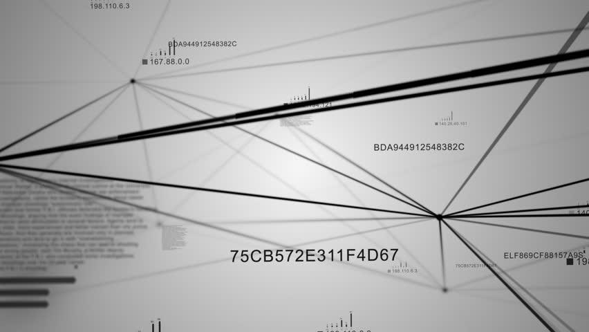 web navigation concept