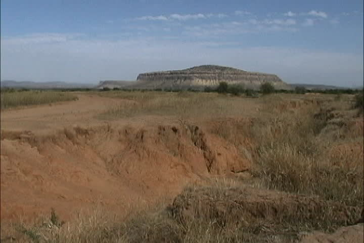 Soil erosion in africa stock footage video 871510 for Soil erosion definition