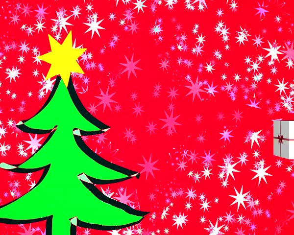 Christmas   Shutterstock HD Video #441313