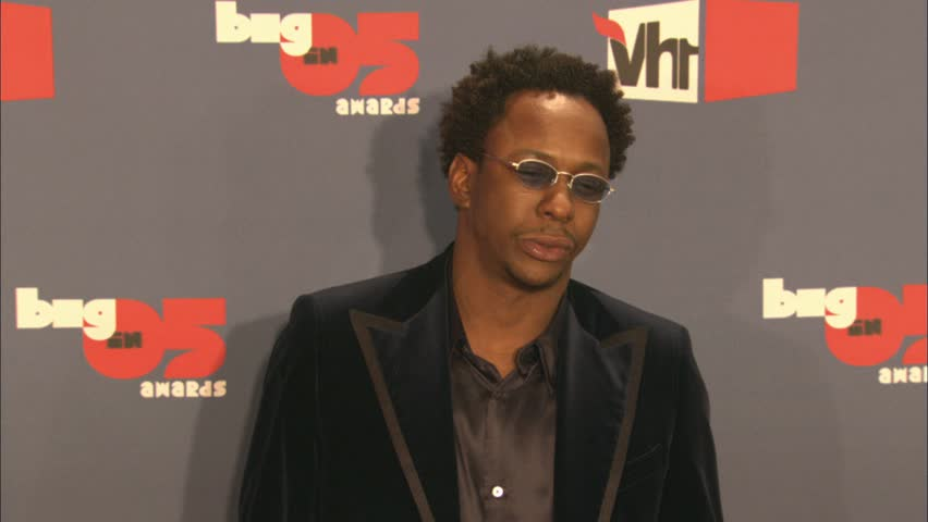 CULVER CITY - December 3, 2005: Bobby Brown at the VH1 Big in 2005 in the Sony Pictures Studios in Culver City December 3, 2005
