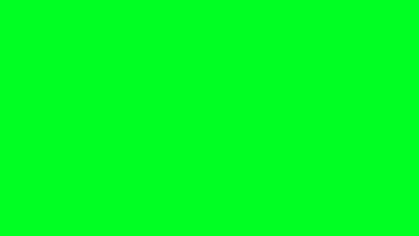 Business handshake green screen - HD stock video clip
