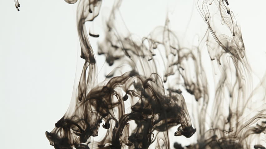 A beautiful ink drop with an organic flow. These are great for motion graphics. Enjoy! - HD stock video clip