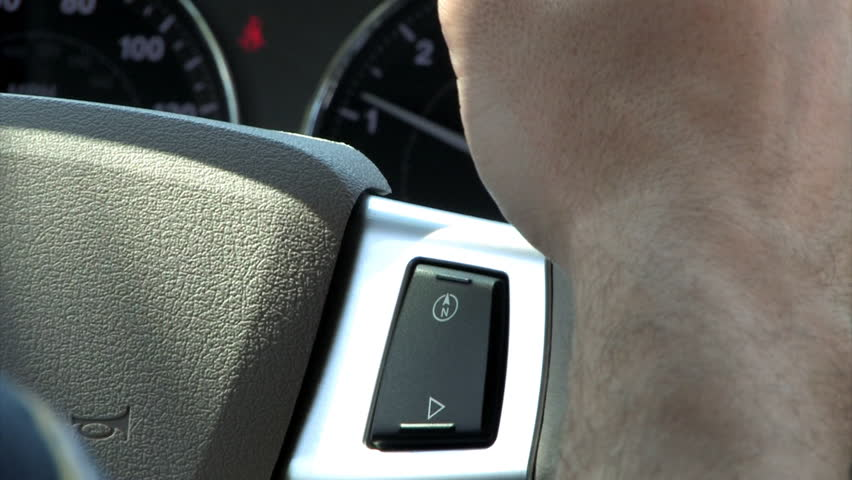 Header of Cruise control