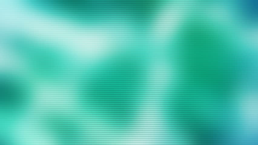 soft blue green vj looping animated background stock