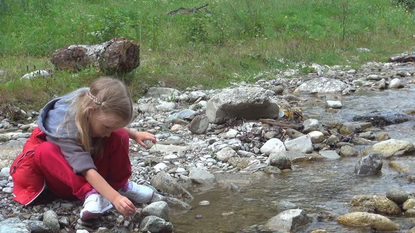 Little Children Stream Deutsch