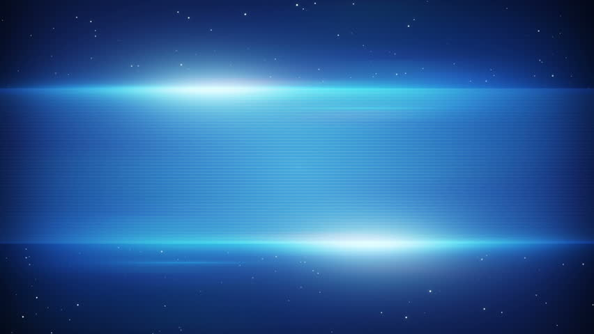 Blue futuristic title plate loopable background stock footage video 5327315 shutterstock - Title wallpaper ...