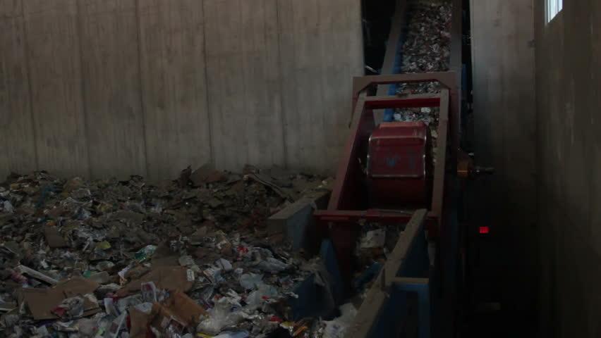 Environmental Recycling and Trash
