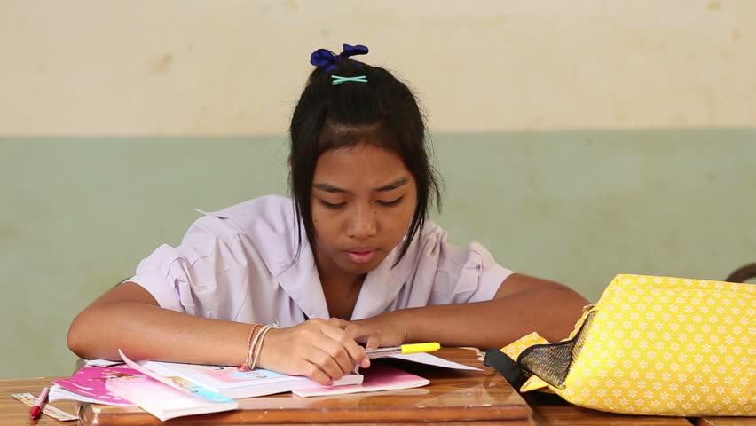 Homework helps students