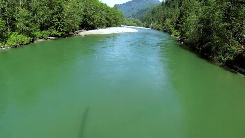 Natures Valley Water