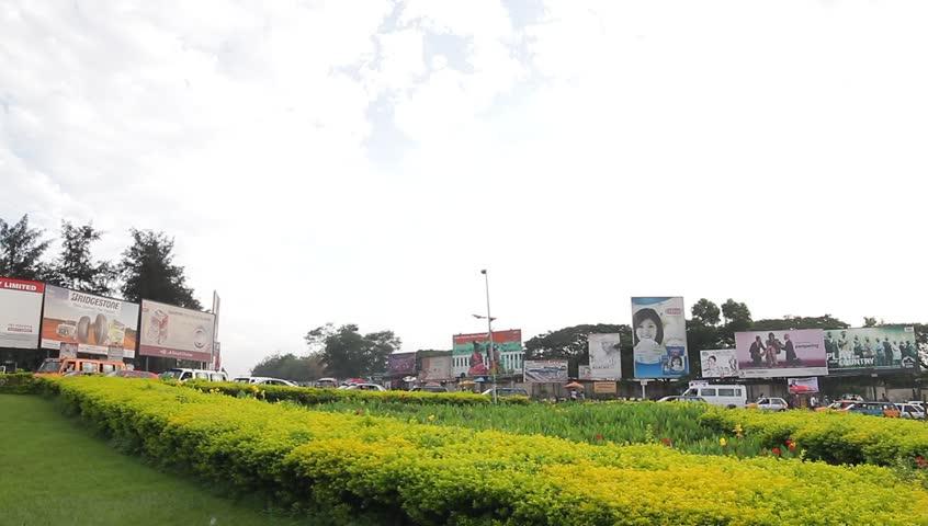 Header of Kumasi