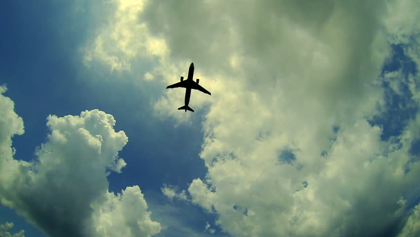 Header of aeroplane