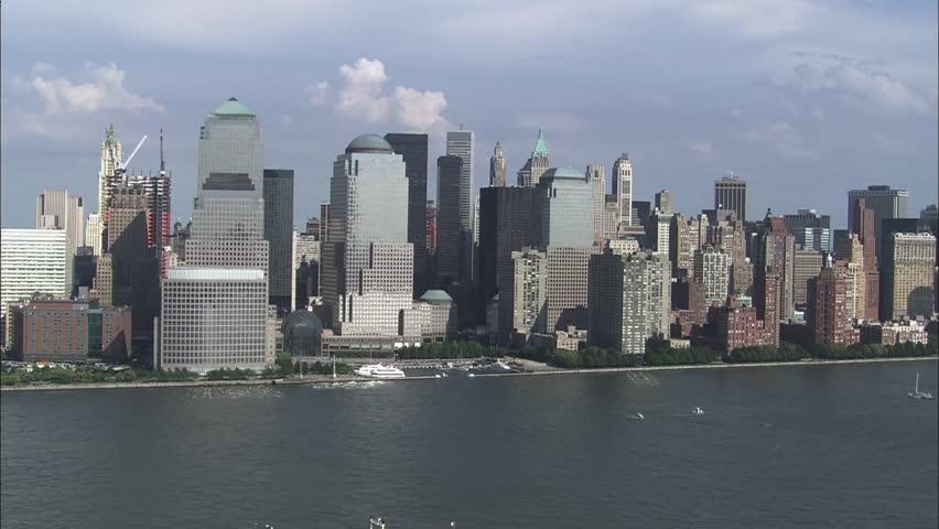 Manhattan Island Length York on Manhattan Island