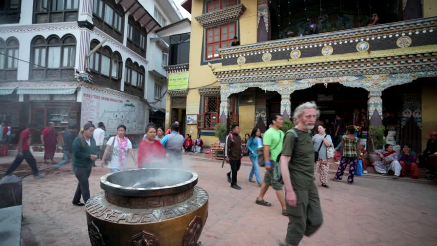 kathmandu buddhist dating site From kashgar to kathmandu  a venerable city of artists dating from around 300 ad that has more buddhist and hindu temples than kathmandu itself.