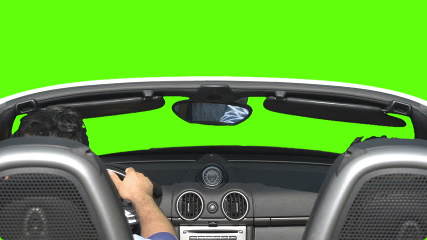 painting of slowly appearing car on green screen stock footage video 5669756 shutterstock. Black Bedroom Furniture Sets. Home Design Ideas