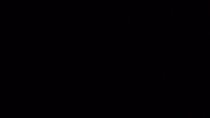 Pattern of green lights | Shutterstock HD Video #6727849