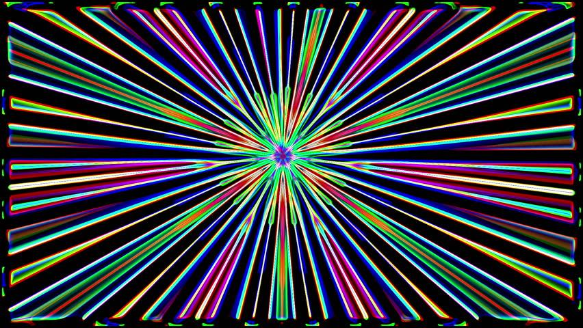 Vintage Neon Lights 50
