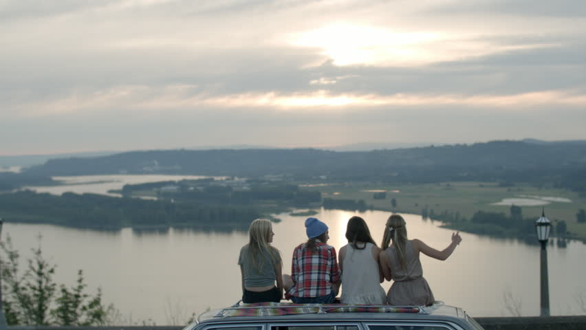 girls for friend