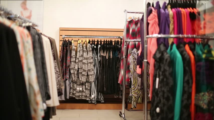 Small clothing stores online