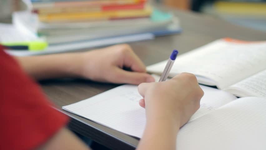 Homeschooling: A TR View