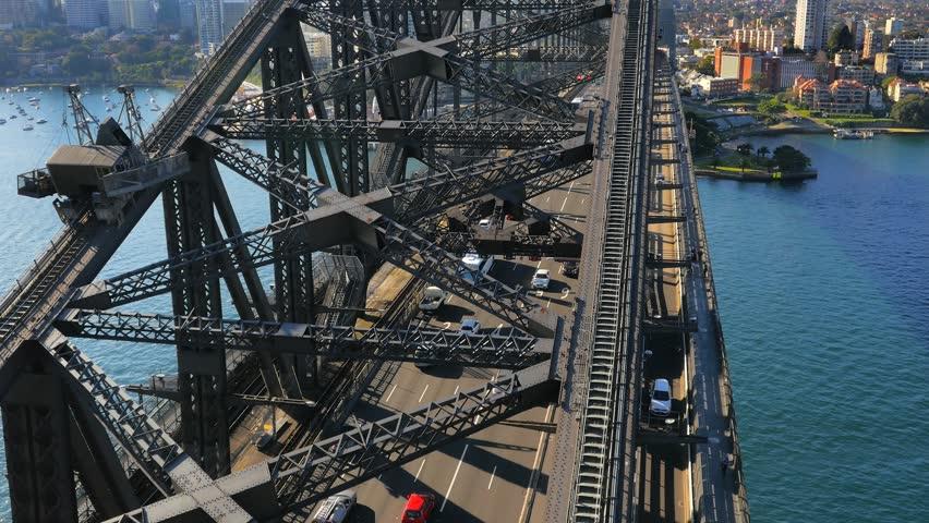 40 sydney harbour bridge - photo #45