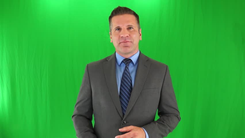 A Newscaster Explains the Importance of Video Marketing