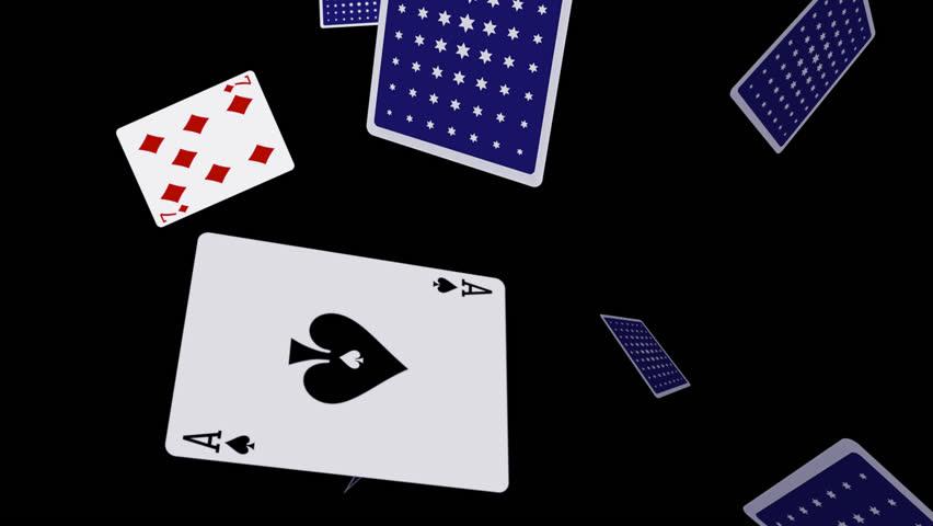 poker 3 card drop